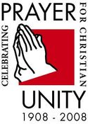 Prayer logo 2008